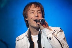 Deean Andreas Utzinger - Musikproduzent, Fotograf, Künstler